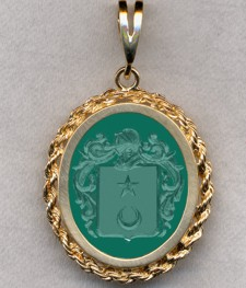 #87 with Green Onyx for Amstaad