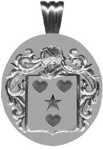 #71 in silver for Valentine